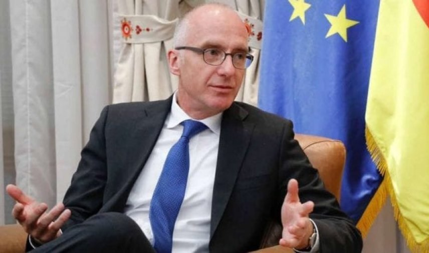 German Ambassador to Belgrade, Thomas Schieb: Kosovo is the Condition for  Serbia's Integration - Oculus News